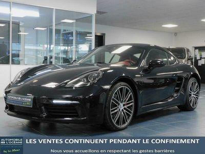 occasion Porsche Cayman 2.0i 300 ch PDK