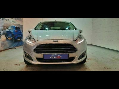 occasion Ford Fiesta 1.0 EcoBoost 100ch Stop&Start Titanium 5p