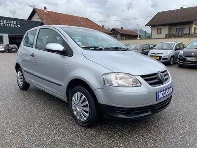 occasion VW Fox (1.2 55 Trend 50 000km MP3+Bluetoot)