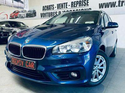occasion BMW 216 dA ACTIVE TOURER+EUR 6+NAVI+CUIR+CARNET+GARANTIE