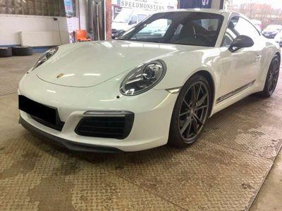 occasion Porsche 911 COUPE (991) 3.0 370CH PDK T