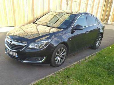 occasion Opel Insignia 1.6 CDTI 136 ch Elite Auto