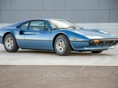 occasion Ferrari 308 1977