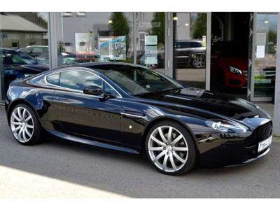occasion Aston Martin V8 Vantage 4.7 SPORTSHIFT