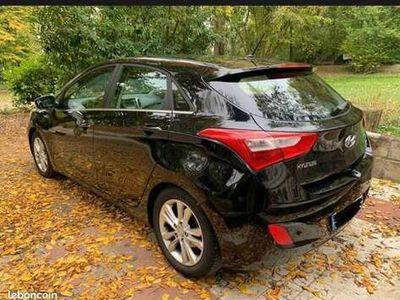 occasion Hyundai i30 1.6 CRDi 110 Blue Drive Pack Inventive