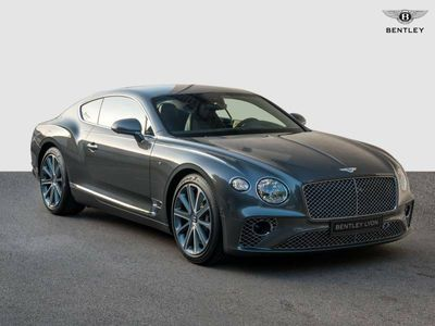 occasion Bentley Continental GT V8 4.0 550 ch BVA