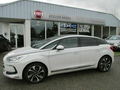 occasion Citroën DS5 SO CHIC 2.0 160CH