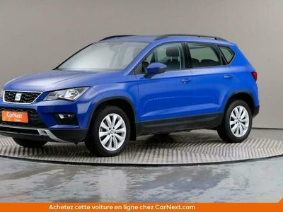 occasion Seat Ateca 1.5 TSI 150 ch ACT Start/Stop DSG7, Style