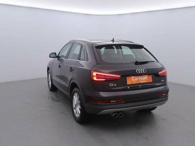 occasion Audi Q3 2.0 TDI Ultra 150 ch, Business Line