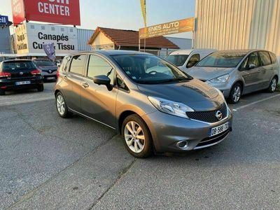 occasion Nissan Note II 1.5 DCI 90 TEKNA