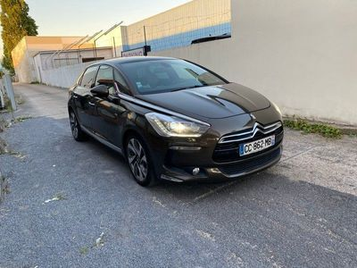 occasion Citroën DS5 Hybrid4 So Chic BMP6