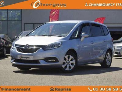 occasion Opel Zafira III (2) 1.6 CDTI 134 BLUEINJECTION BUSINESS EDITION