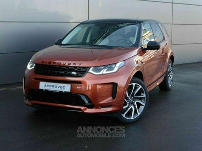 occasion Land Rover Discovery Sport R-DYNAMIC S D240