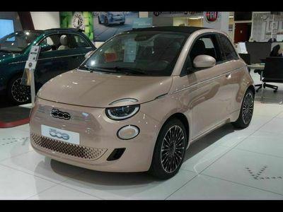 occasion Fiat 500C e 118ch Icône Plus