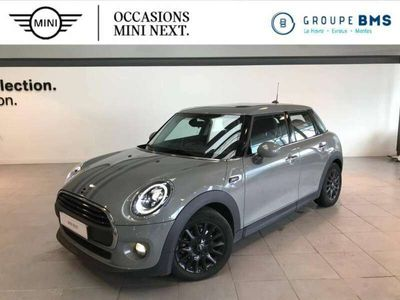 occasion Mini ONE 5 Portes 102ch Heddon Street Euro6d-T