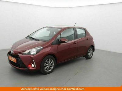 occasion Toyota Yaris 5P 1.0 VVTI
