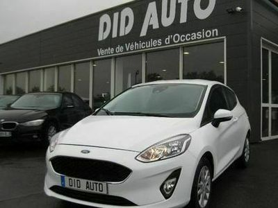 occasion Ford Fiesta (1.5 tdci 85 cv Trend,53000 kms)