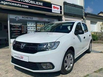occasion Dacia Sandero 0.9 TCe 90cv Ambiance