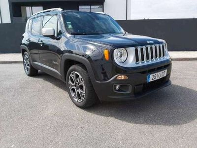 occasion Jeep Renegade 1.6 I MultiJet S