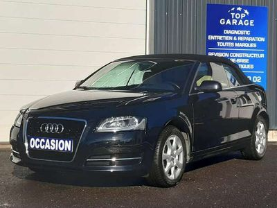 occasion Audi A3 Cabriolet 1.8 TFSI 160 Ambition Luxe S-Tronic A