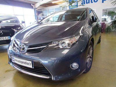occasion Toyota Auris 2.0 D4D 124 FEEL