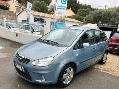 occasion Ford C-MAX 1.8 TDCi - 115 Trend