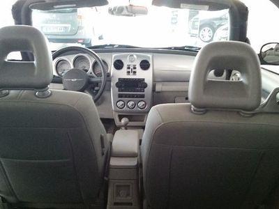 occasion Chrysler PT Cruiser Pt CruiserCabriolet 2.4 Limited
