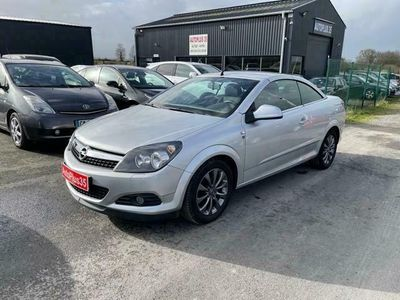 occasion Opel Astra Cabriolet Twintop 111 1.6 - 115 Twinport