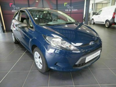 occasion Ford Fiesta 1.25 60 Trend +