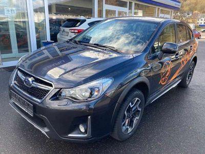 occasion Subaru XV 2.0i Lineartronic Comfort, AHK EXTRAS