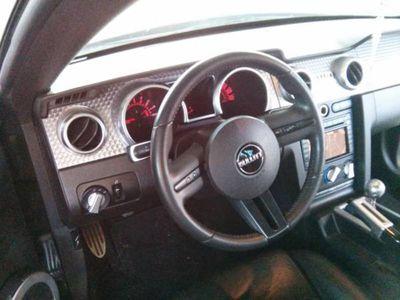occasion Ford Mustang BULLITT / M285
