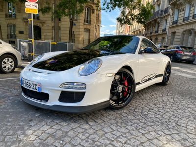 occasion Porsche 911 GT3 911 Type 997 911 Coupe (997)