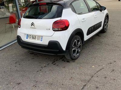 occasion Citroën C3 Live PureTech 82 S&S BVM5