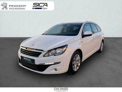 occasion Peugeot 308 SW 1.6 BlueHDi 120ch Style S&S