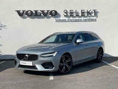 occasion Volvo V90 D5 AWD 235ch R-Design Geartronic
