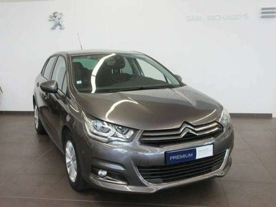 occasion Citroën C4 II BlueHDi 120 S&S EAT6 Mill Business