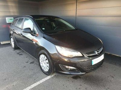 occasion Opel Astra SPORTS TOURER 1.6 CDTI 110 Business Connect