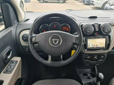 occasion Dacia Lodgy 1.5 dCi 110ch Prestige 5 places