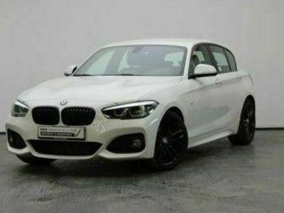occasion BMW 118 d M Sport
