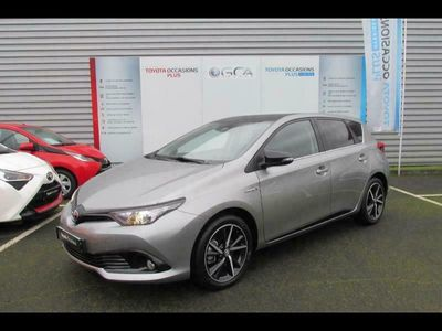 occasion Toyota Auris HSD 136h Collection RC18