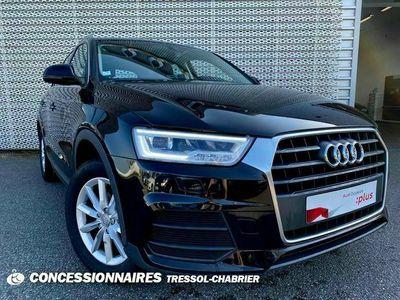 occasion Audi Q3 1.4 TFSI COD Ultra 150 ch - VIVA2571333