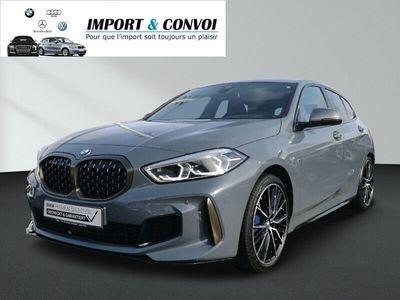 "occasion BMW M135 i xDrive Live Cockpit 19"" Head-Up"