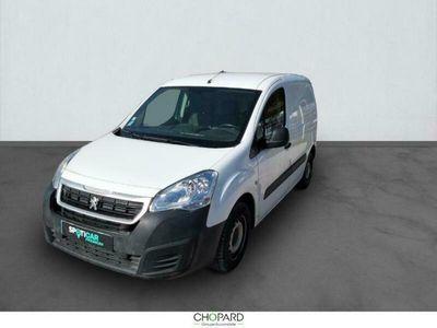 occasion Peugeot Partner Standard 1.6 BlueHDi 100ch S&S Premium