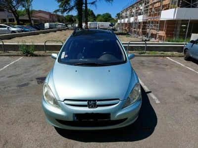 occasion Peugeot 307 SW 2.0 HDi - 90