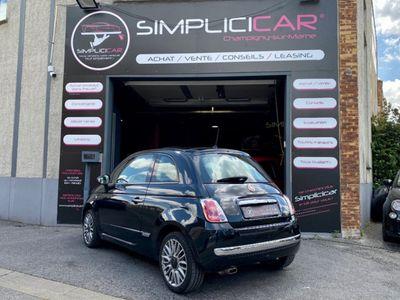 occasion Fiat 500 1.2 8v 69ch Club
