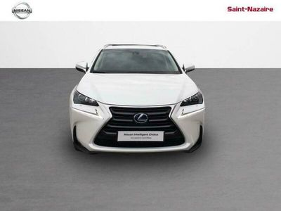 occasion Lexus NX300h NXLuxe
