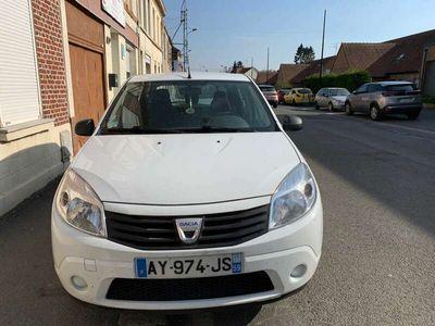 occasion Dacia Sandero 1.4 MPI 75 GPL eco2