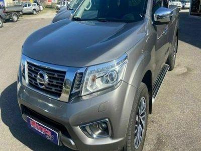 occasion Nissan Navara np300 2.3l extra cabine tva recuperable