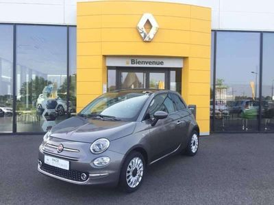 occasion Fiat 500 (2) 1.2 69ch lounge