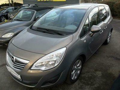 occasion Opel Meriva Cosmo A 1.7 CDTI - 100 FAP